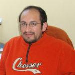 Dante Carrasco Olivera