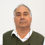 Jorge Garfias Meza